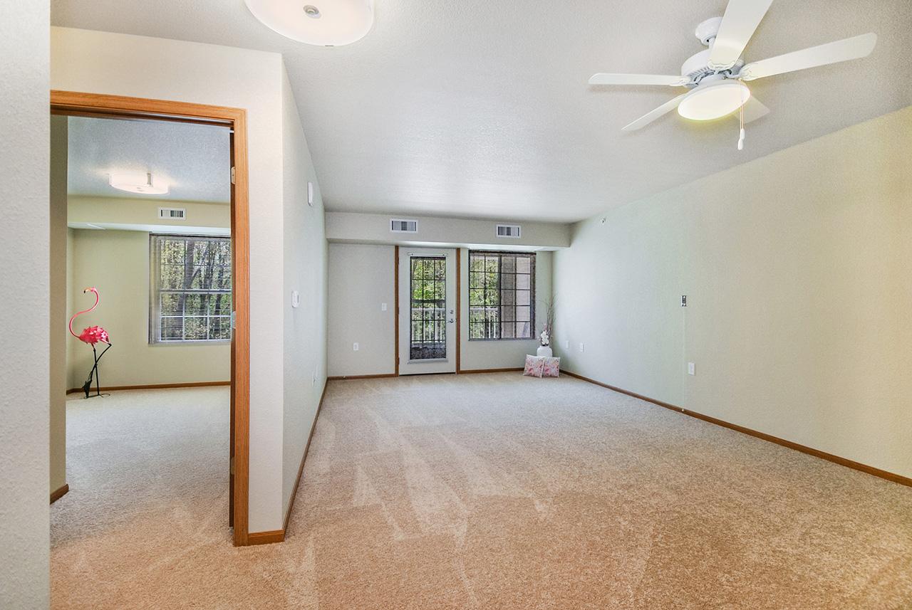 Grandhaven Manor interior space